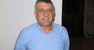 ביאן קבלאן ראש מועצת בית ג'אן צילום אלכס הובר