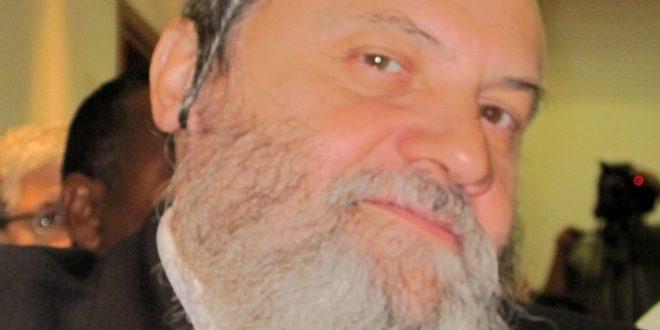 הרב שמעון שר (צילום: רותי ברמן)