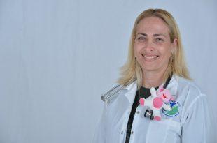 """ד""""ר שרית פלג (צילום דובורת העמק)"""