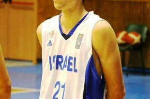 רזיאל אוחיון (צילום עצמי)