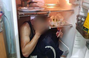 שבח במקרר