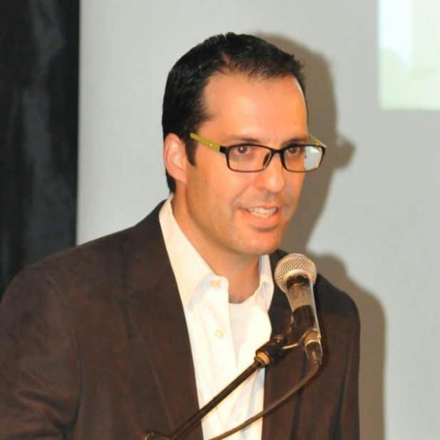יניב דרי (צילום: עצמי)
