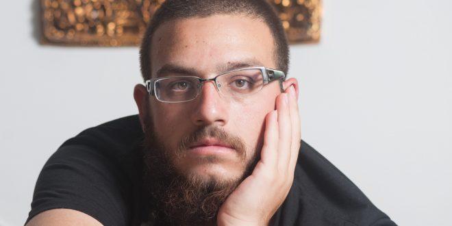אסף אדרי (צילום: דורון גולן)