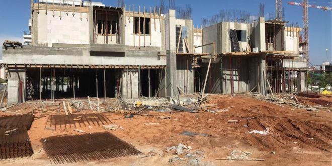בנפט חדרה: 20 יחידות דיור נמכרו בפרויקט בוטיק בשכונת הפארק – בלינקר KH-68