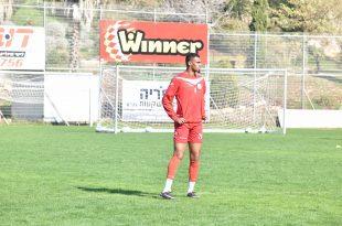 סם אלישע (צילום חגאג רחאל)