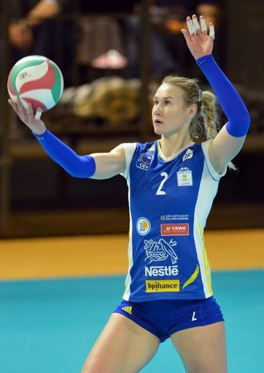 אולגה סבנצוק (צילום: גדעון רוזנשטיין)