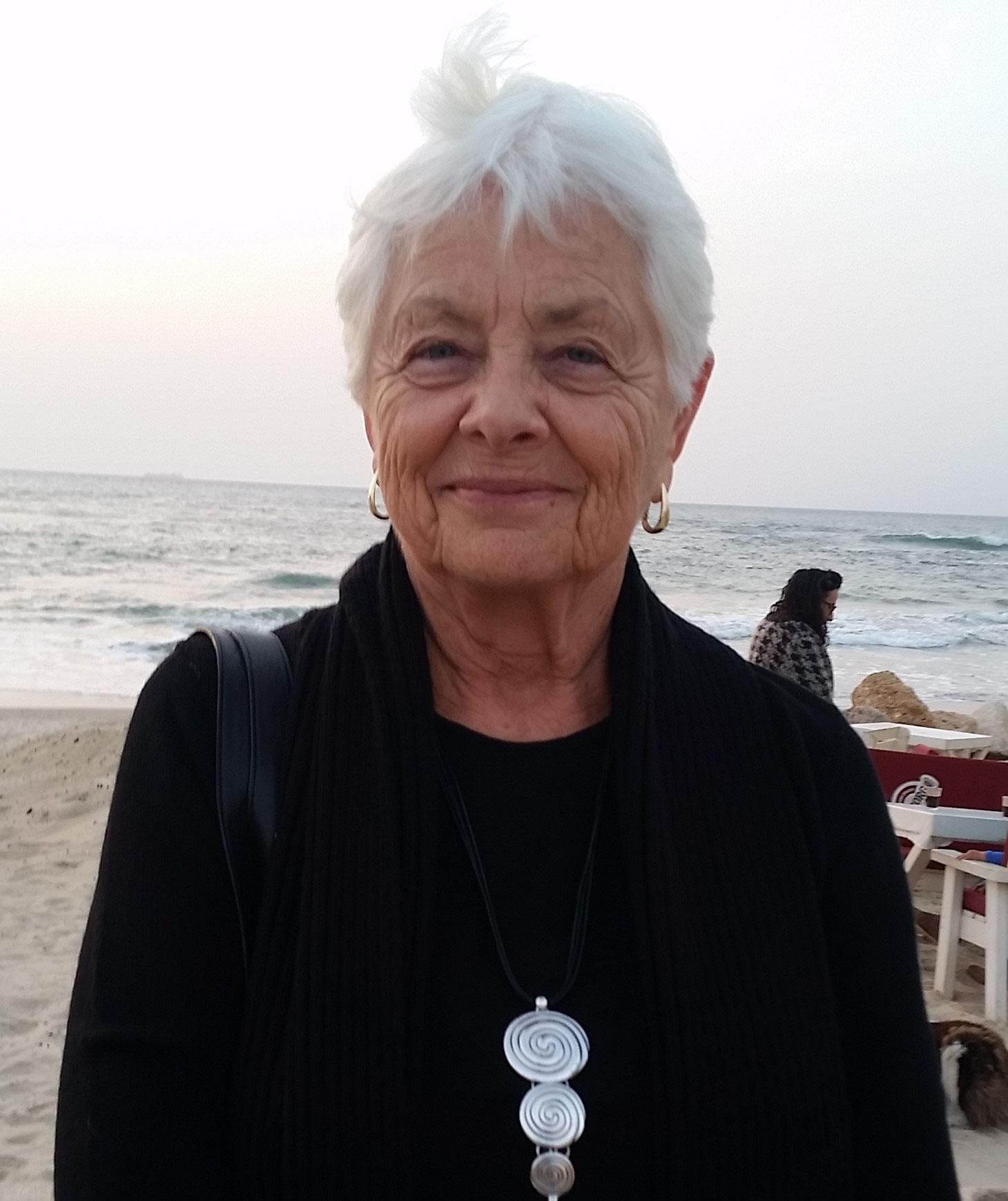 אסתר הרצוג צלום רותי ברמן