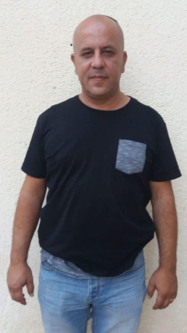 דורון אלחרר (צילום עצמי)