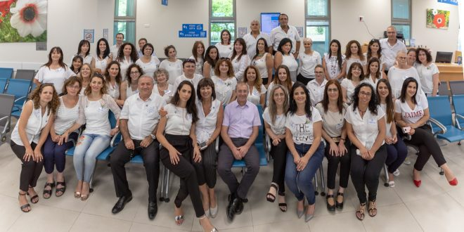טקס חנוכת הסניף החדש של הביטוח הלאומי בכרמיאל צילום אלכס הובר