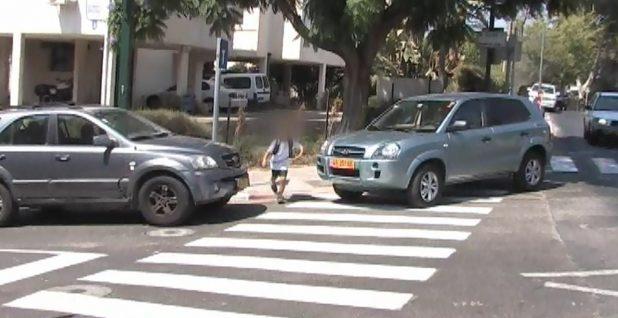 ילדים בכבישים. צילום: אור ירוק