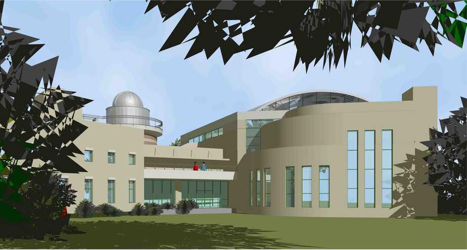כך הוא יראה מוזיאון הרפואה הדמיה טכנודע חדרה