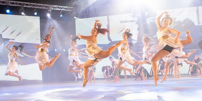פסטיבל כרמיאל 2018 מופע הפתיחה - צילום אלכס הובר (4)