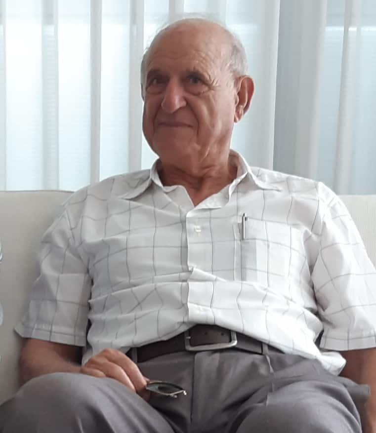פרופסור לכלכלה מתימטית יצחק זילכה