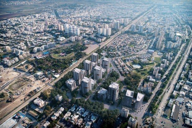 קרית ים. צילום: דוברות העירייה