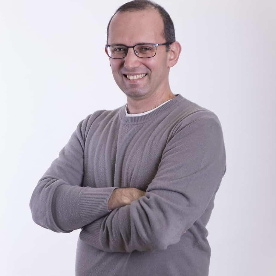 ויקטור בר צילום צילום עצמי
