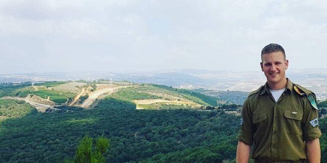 אמיר הרטמן (צילום עצמי)