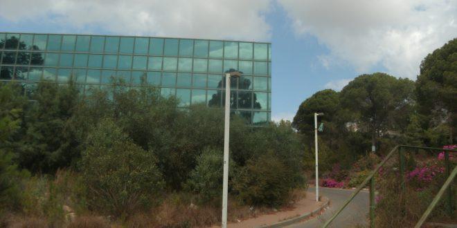 מלון עדן אין כיום (צילום: נירית שפאץ)