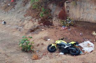 האופנוע הגנוב. צילום: משטרת ישראל