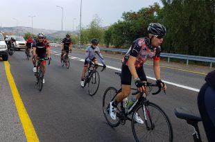 מסע האופניים (צילום 500 וואט)