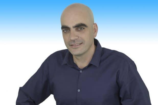עופר כהן (צילום יניר סלע)