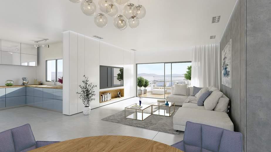 נמכרו כל 48 הדירות בשלב א' של פרויקט MY בית שאן