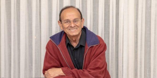 עדי אלדר ראיון פרישה צילום אלכס הובר