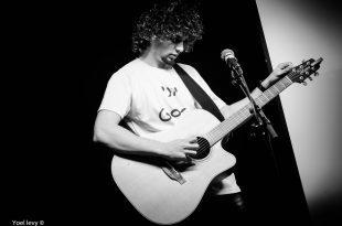 דניאל גיטרה - צלם יואל לוי