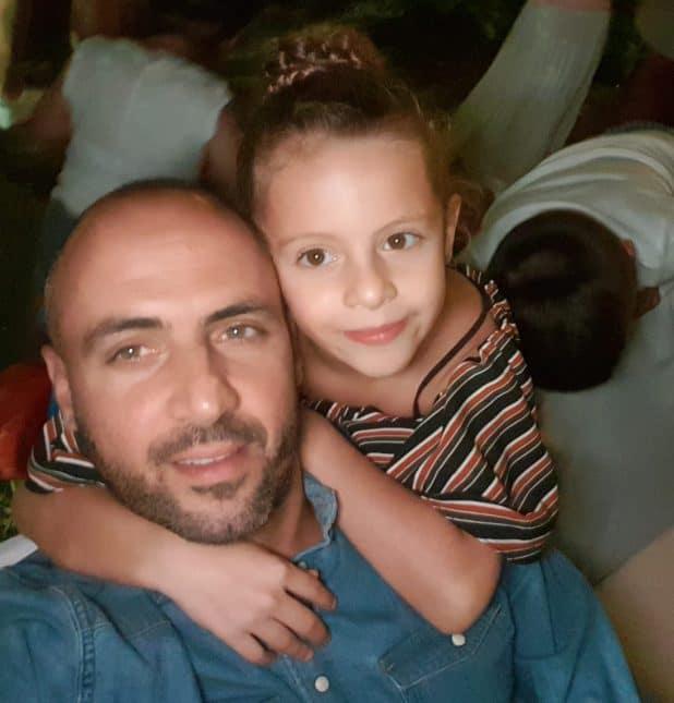 סיון ואלה בן משה (צילום עצמי)