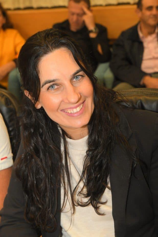 מיטל כהן (צילום עצמי)
