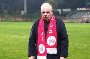 ראש העיר רונן פלוט בגרין (צילום עצמי)