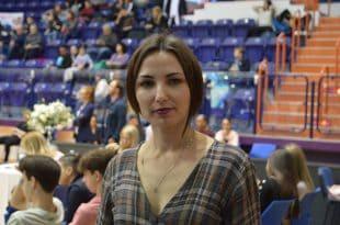 מאשה טרויאנסקי (צילום: רביב משה)