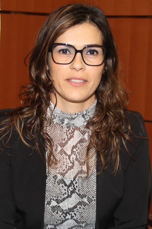 שרית נס פררו (צילום: אדריאן הרבשטיין)