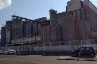 """לא עמדו בתנאי המשרד להגנ""""ס. מפעל עמיר דגן (צילום: המשרד להגנת הסביבה)"""