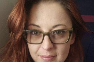 אנסטסיה ברקוב (צילום עצמי)