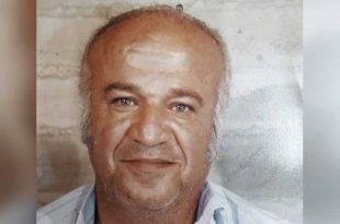 סעיד סירחאן (צילום עצמי)