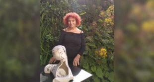 פנינה שקדי צילום: צבי שקדי