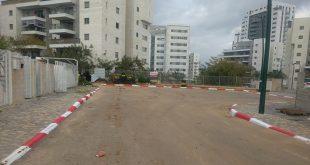 רחוב אלונה, תמונת מצב צילום: פרטי