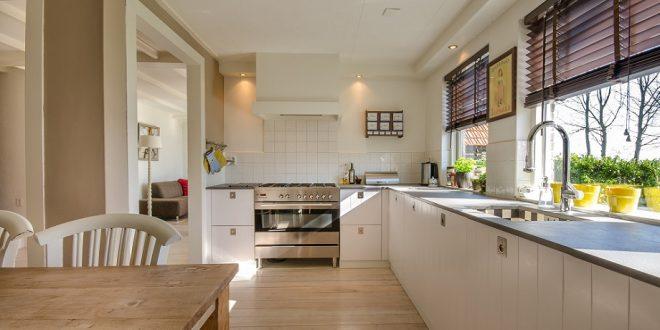 מטבח. צילום: pixabay.com