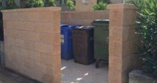משנים את זמני פינוי האשפה. צילום: דוברות העירייה