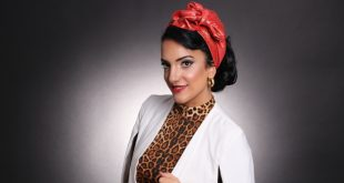 הילה עמרני | צילום: יקיר ברבי, בגדים: רחלי פאשן, איפור: תמי ביטון