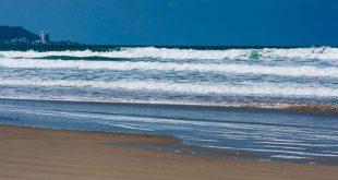 חוף קרית ים | צילום: שרון ינאי - סטודיו לצילום
