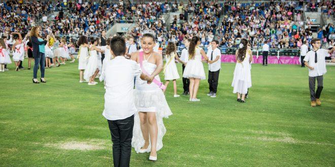 כיתות רוקדות צילום נורית מוזס