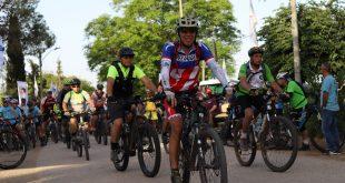 משתתפים במרוץ (צילום אביתר פרץ)