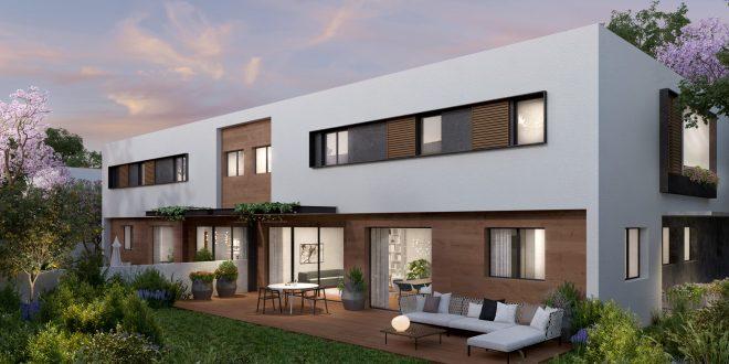 פרוייקט בניה חדש בפרדסיה