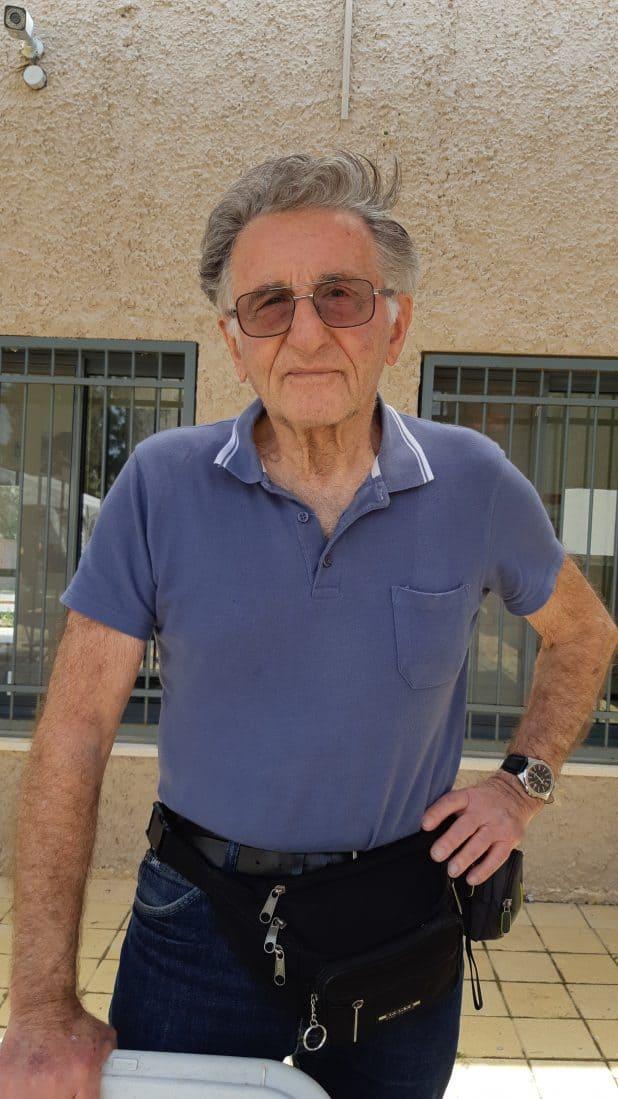 יעקב גוטרמן. איש חינוך מאייר וסופר