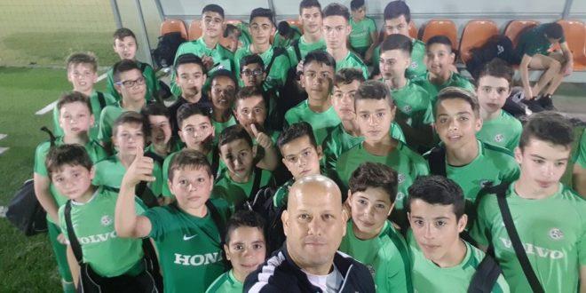 המכללה לכדורגל כרמיאל