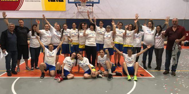 כדורסל, כרמיאל