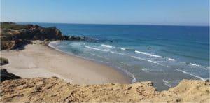 חוף גדור