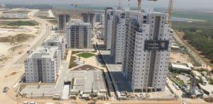 מכירת מספר שיא של 132 דירות בתוך חודש בשכונת אפקה בקרית ביאליק | צילום: גיא ודורון לוי