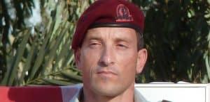אלוף פיקוד צפון אמיר ברעם. צילום: Yjmuhv